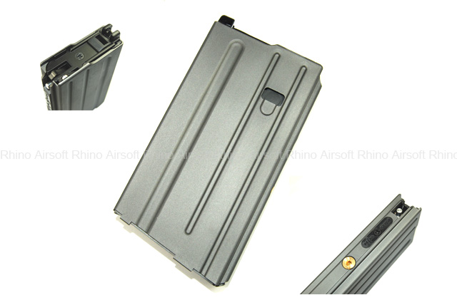 PGC ProWin 20rds Magazine for WA GBB M4