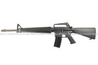 View Bomber M16VN GBB Rifle **Limited Edition details