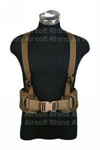 View Pantac Belt with Brace (CB /  Medium / Cordura) details
