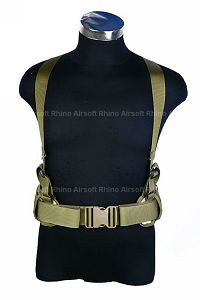 View Pantac Belt with Brace (Small / Crye Precision Mul details