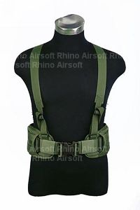 View Pantac Belt with Brace (Medium / OD / Cordura) details