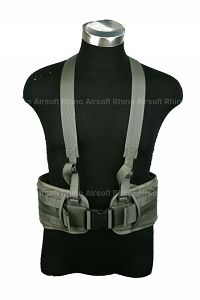 View Pantac Belt with Brace (Large / RG / Cordura) details