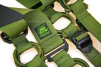 View Pantac HS Low Drag Suspenders (OD) details