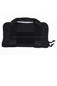 View Pantac Pistol Carry Bag (Large / Black / Cordura) details