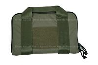 View Pantac Pistol Courier (Medium, Ranger Green / Cordura) details