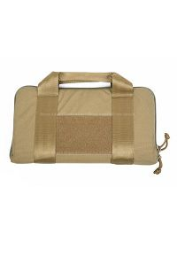 View Pantac Pistol Carry Bag (Large / Khaki / Cordura) details