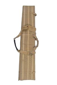 View Pantac Tactical Sniper Rifle Carry Bag (Khaki / CORDURA / 1300mm) details