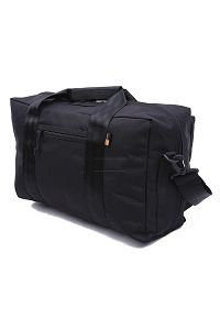 View Pantac Travel Bag (Medium / Black / Cordura) details