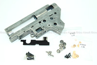 View G&P 8mm Bearing Gearbox For M16/ G3/ MP5/ M4 details