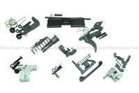 View G&P Assemble Parts (Frame Set) for WA GBB M4 details