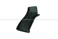 View G&P TD style pistol grip for WA GBB M4 Series (Black) details