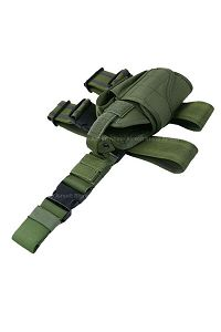 View Pantac Fully Adjustable Holster (OD /  Cordura) details