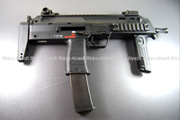 View KSC MP7A1 Gas Blowback SMG ( SYSTEM 7 / Japan Version ) details