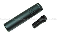 Magpul PTS Masada SD (AAC M4-2000 Suppressor with Blackout FH (Black / CW)