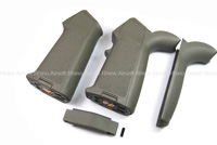 View Magpul PTS MIAD Grip Full Kit (FG) details