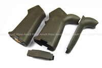 View Magpul PTS MIAD Grip Full Kit (OD) details