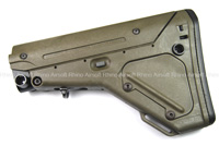 View Magpul PTS UBR-Utility/Battle Rifle Stock (OD) details