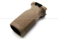 View Magpul PTS RVG? V Rail Vertical Grip (DE) details