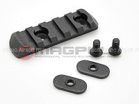 View Magpul PTS MOE Polymer Rail Section - L2 details