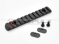 View Magpul PTS MOE Polymer Rail Section - L5 details