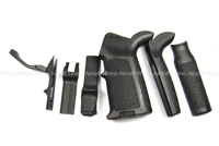 View Magpul MIAD Full Kit (BK) - Limited Supply Only! details