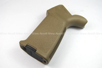 View Magpul MOE Grip - FDE (Limited Supply Only!) details