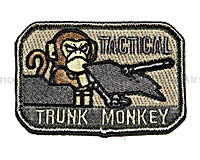 View Mil-Spec Monkey - Tactical Trunk Monkey in ACU details