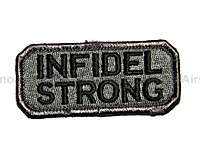 View Mil-Spec Monkey - Infidel Strong in ACU-Dark details