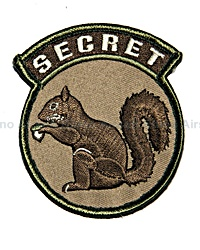 View Mil-Spec Monkey - Secret Squirrel in Multicam details