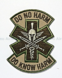 View Mil-Spec Monkey - Do No Harm (Spartan) in Multicam details