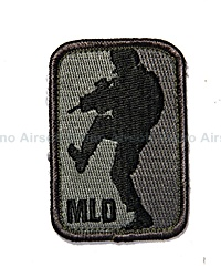 View Mil-Spec Monkey - Major League Doorkicker in ACU-D details