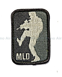 View Mil-Spec Monkey - Major League Doorkicker in ACU-L details
