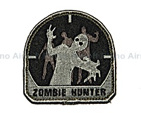 View Mil-Spec Monkey - Zombie Hunter in ACU-B details