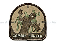 View Mil-Spec Monkey - Zombie Hunter in ARID details