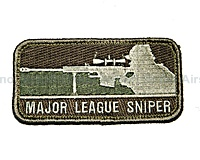 View Mil-Spec Monkey - Major League Sniper in ARID details
