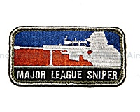 View Mil-Spec Monkey - Major League Sniper in Color details