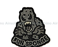 View Mil-Spec Monkey - Fun Sponge in ACU details