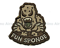 View Mil-Spec Monkey - Fun Sponge in ARID details