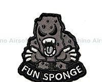 View Mil-Spec Monkey - Fun Sponge in SWAT details
