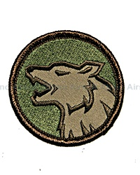 View Mil-Spec Monkey - Wolf Head in Multicam details