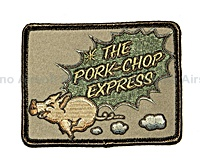 View Mil-Spec Monkey - Pork Chop Express in ARID details