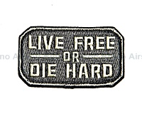 View Mil-Spec Monkey - Live Free or Die Hard in ACU-Light details