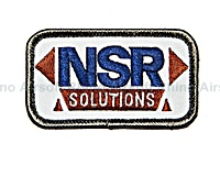 View Mil-Spec Monkey - NSR Solution in White details