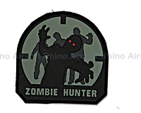 View Mil-Spec Monkey - Zombie Hunter PVC in ACU-A details