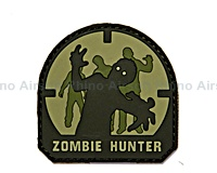 View Mil-Spec Monkey - Zombie Hunter PVC in ARID details