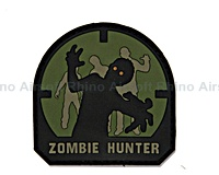 View Mil-Spec Monkey - Zombie Hunter PVC in Forest details