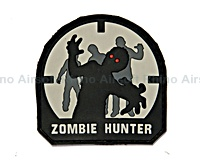 View Mil-Spec Monkey - Zombie Hunter PVC in SWAT details