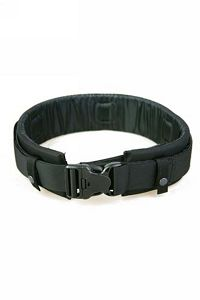 View Pantac Duty Belt Padding (Black / Cordura) details