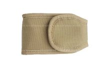View Pantac Shoulder Carry Belt Mini Pouch (Khaki / CORDURA) details
