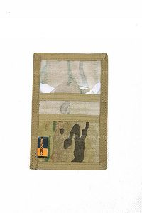 View Pantac Credit Card Holder (Crye Precision Multicam / CORDURA) details